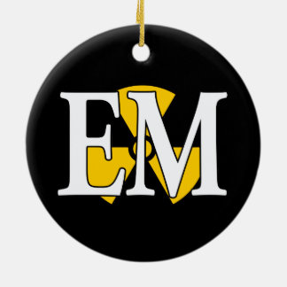 EM Nuke Ornament
