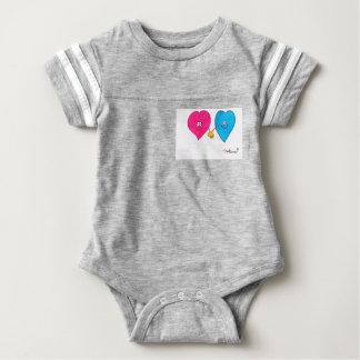 EMA&KEN baby body suit Baby Bodysuit