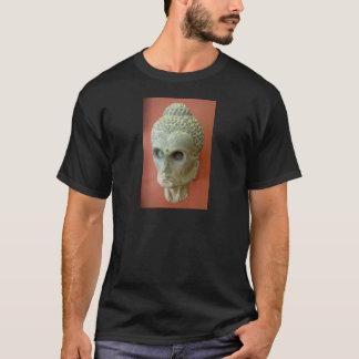 Emaciated Buddha (2-3rd century CE) T-Shirt