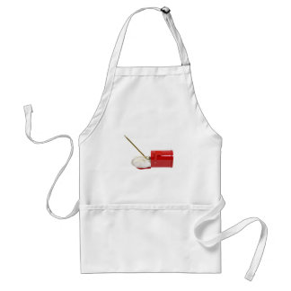 Email071009 Adult Apron
