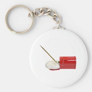 Email071009 Keychain