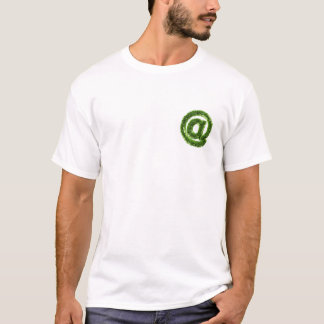 email grass symbol Shirt