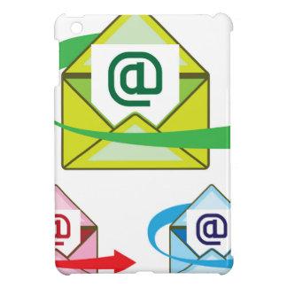 Email Icon mail sent vector iPad Mini Case