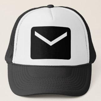 Email Icon Trucker Hat
