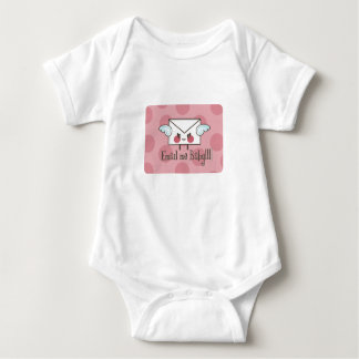 email me baby body blue baby bodysuit