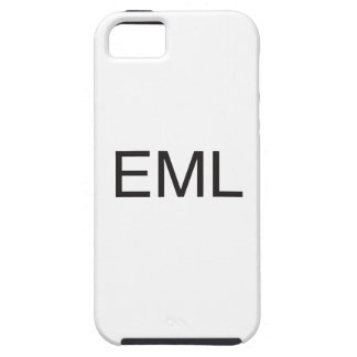 email me later.ai iPhone SE/5/5s case