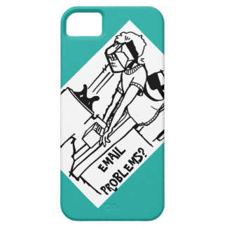 EMAIL PROBLEMS iPhone SE/5/5s CASE