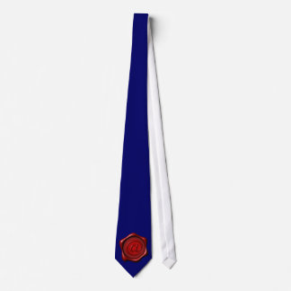 Email Seal Tie