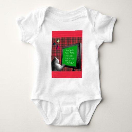 email to santa shirt