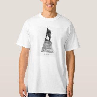 Emancipación de Cleburne Poleras