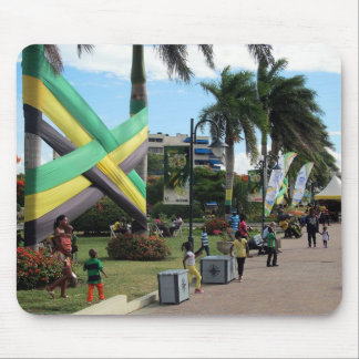 'Emancipación Park Alfombrilla De Ratones