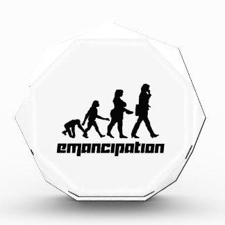 Emancipation Award