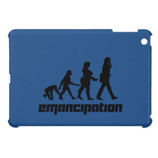 Emancipation iPad Mini Cover