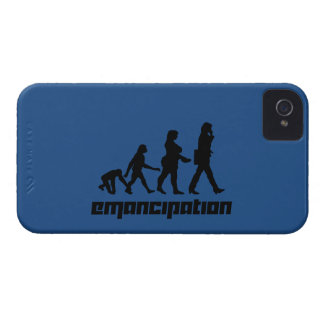 Emancipation iPhone 4 Case