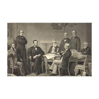 Emancipation Proclamation 1866