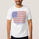 Emancipation Proclamation T-shirts