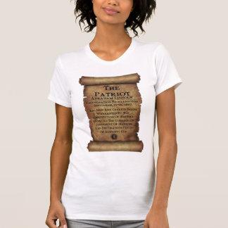 Emancipation Proclamation Tee Shirt
