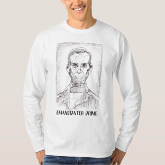 Emancipator Prime T-shirt