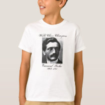Emanuel Lasker T-Shirt