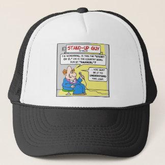 emanuel story of o understand joke obama rahm trucker hat