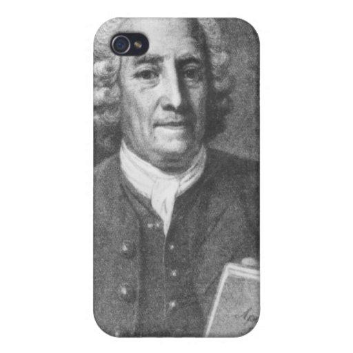 Emanuel Swedenborg 2 iPhone 4 Protector