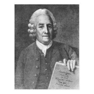 Emanuel Swedenborg 2 Postcard
