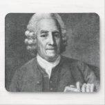 Emanuel Swedenborg 2 Tapetes De Raton