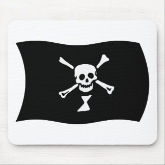 Emanuel Wynne Flag Mousepad