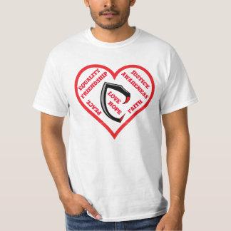 Embajador T-Shirt Unisex de Cobraman Camisas