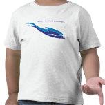 Embajadores del niño del ambiente camisetas