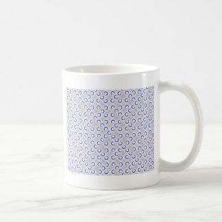 Embaldosado aperiódico taza clásica