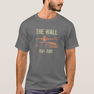 Embankment GDR Design T-Shirt