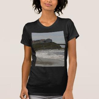 Embarcadero 3 de la playa de Ocen Camiseta