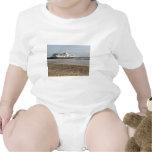 Embarcadero de Bournemouth en invierno Camiseta