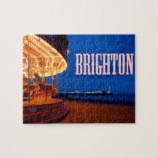 ¡Embarcadero de Brighton - hermoso! Rompecabezas Con Fotos
