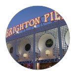Embarcadero de Brighton, Sussex, Reino Unido