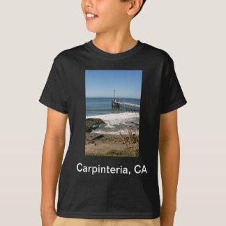 Embarcadero de Carpinteria Playera