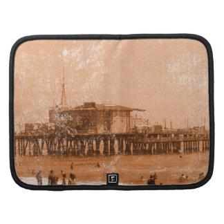 Embarcadero de Santa Mónica Organizador