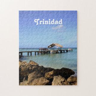 Embarcadero de Trinidad Rompecabezas Con Fotos