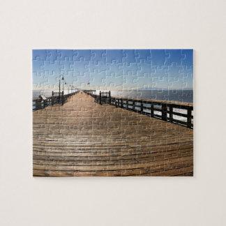 Embarcadero de Ventura Puzzles Con Fotos
