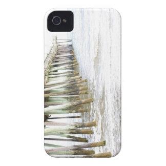 Embarcadero de Virginia Beach Case-Mate iPhone 4 Funda