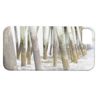 Embarcadero de Virginia Beach iPhone 5 Carcasa