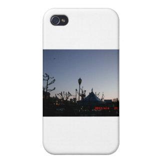 embarcadero iPhone 4/4S carcasa