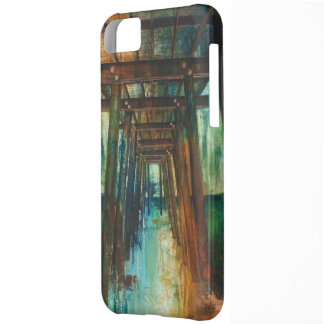 Embarcadero Funda iPhone 5C
