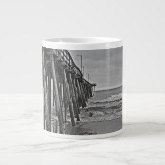 Embarcadero Taza Grande