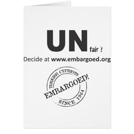 embargoed_unfair card