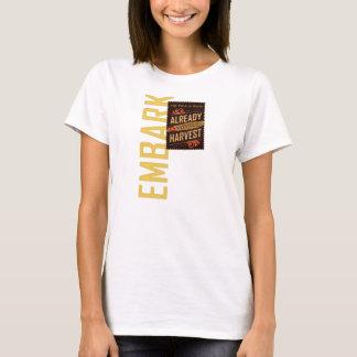 Embark women's LDS shirt. (D&C 4) T-Shirt