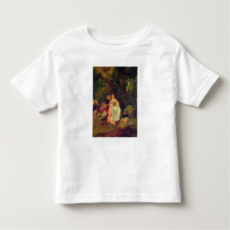 Embarkation for Cythera, c.1717 Toddler T-shirt