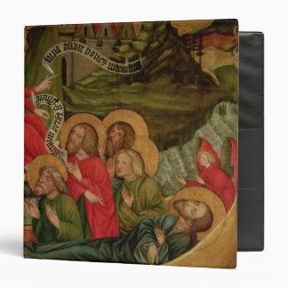 Embarkation of the body of St. James the Binders