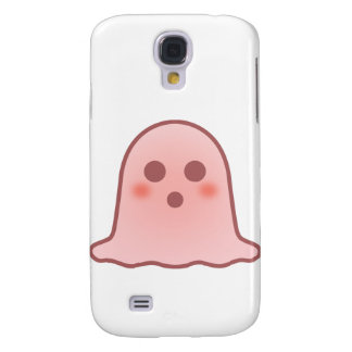 'Embarrassed Emoji' Samsung Galaxy S4 Covers